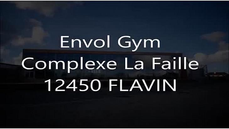 Salle de gym La Faille